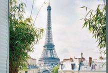 ORTE Paris / Meine alte Liebe
