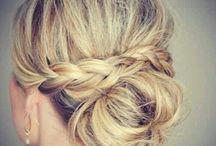MODE Frisuren / Haare, Haare, Haare