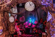 Alice in wonderland birthday party :) / Birthday idea pool!