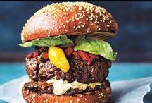 ESSEN Burger / Egal ob Beef, Chicken, Fish oder Veggi. Hauptsache hausgemacht und frisch!