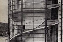 Architecture (B&W)
