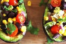 Healthy and easy meals