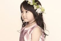Baby & Kids &ima STUDIO / お子様の成長の記録を、お宮参り、七五三、ご入学などの節目ごとに。