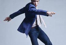 Let's Dance ...!