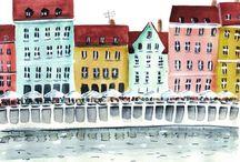ORTE Kopenhagen