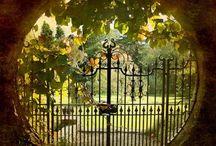Puertas ... al Paraiso?