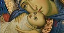 Orthodoxy, iconography and Byzantine music