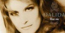 Dalida, une vie / Dalida  Born 17 January 1933 Cairo, Egypt  .   Died 3 May 1987