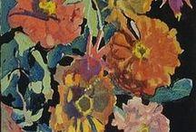 Still life (floral)