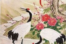 Chinese Art / Chinese art has its special charm. On this board, I collect some Chinese art works. Hope you like it.