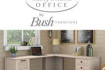 Bush Furniture: Volcano Dusk Collection