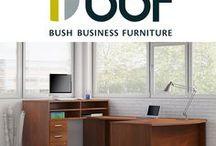 Bush Furniture: Westfield Elite Collection