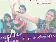 Laughter Yoga in Your Workplace, Sunshine Coast, Qld, Australia / Laughter Yoga in the Workplace sessions available for employees in 2018 on the Sunshine coast, Queensland, Australia.