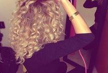 HAIR ♡ / by Amani ;)