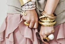 Lovely things to wear... / by Susan Teixeira