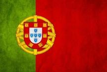 Proudly Portuguese / by Susan Teixeira