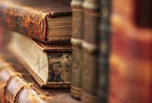books / by kiti katti
