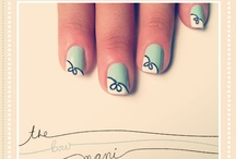 Nail art / Amazing nails!