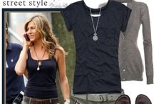 Stylish Threads / by Jodie Kristeen Ford