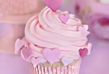 Cupcake Heaven / by Susan Teixeira