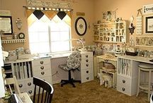 { Craft Room Dream }