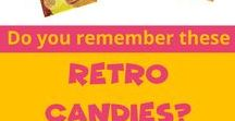Retro Candy / Canada's Online Candy Store. Sweetest Selection of Retro Candy. Old Fashioned & Nostalgic Candy you remember from when you were a kid. A Sweet Blast from the Past!