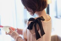 Knit&Crochet / La maille