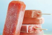 Cleanse Popsicles