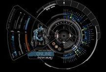 Game - User Interface