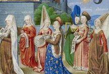 1400-luvun hassut hatut