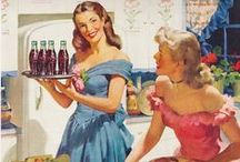 Vintage Ads / Why not take a walk down memory lane and see how #candy of days gone by used to be touted!