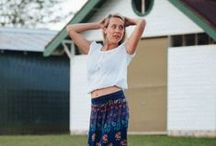 Mandala Collection / Our selection of Mandala print clothing