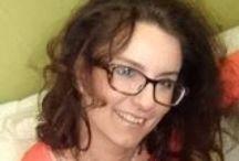 MARIA KORCZAK - tablica O MNIE :) / O mnie. Życie, pasje, kariera zawodowa.