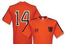 Football Netherland National Team