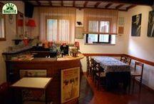 Casa Tonietti Interni Pranzo -  Dining Rooms