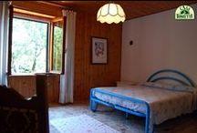 Casa Tonietti Interni Camere -  Bedrooms