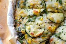 Sformati/Frittate/Torte salate/Uova
