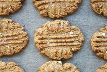 Cookies, Scones, Bars and Brownies