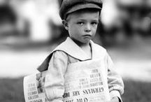 Kinder, Jugendliche & Magazine