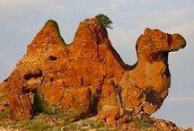İLGİNÇ YERLER (Interesting Places)