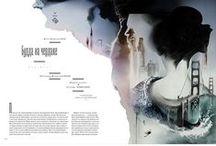 Design, Layout & Magazine