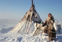 Northern/Arctic Peoples / Indigenous peoples of the far north