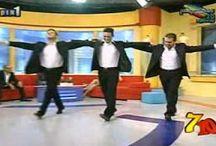 SİRTAKİ (ve Yunan Halk Dansları)