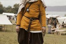 Köyhä viikinkisoturi - ideoita