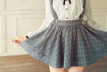 Lolittaa~~ fashion