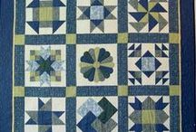 Quilting / by Fern Haven