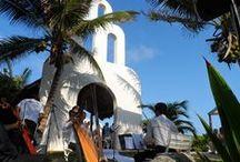Catolic Chapel in Cancun&Riviera Maya