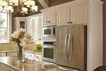 - Kitchen inspiration - / Inspiring kitchens.
