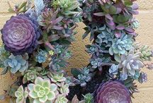 • DIY Garden ideas / Because gardens full of whimsical things are magic