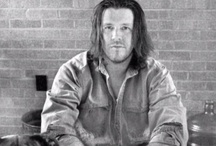 David Foster Wallace / by cheryl krebbs